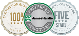 Hardie Preferred Remodeler